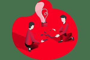 Hoe werkt Rood Licht Therapie?