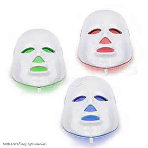 lichttherapie maskers en andere apparaten met minder fel licht